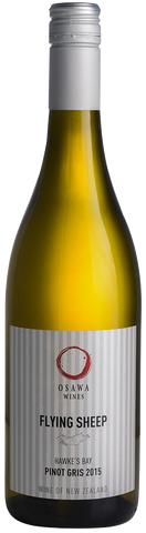 Flying Sheep Pinot Gris 2015