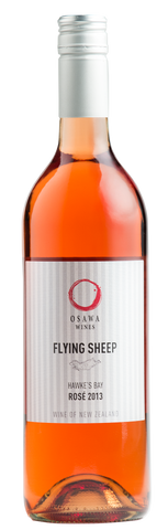 Flying Sheep Rose 2013