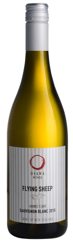 Flying Sheep Sauvignon Blanc 2015
