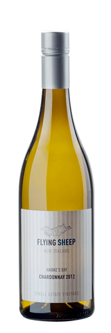 Flying Sheep Chardonnay 2012