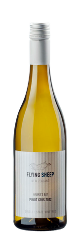 Flying Sheep Pinot Gris 2012