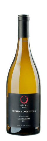 Prestige Collection Chardonnay 2014