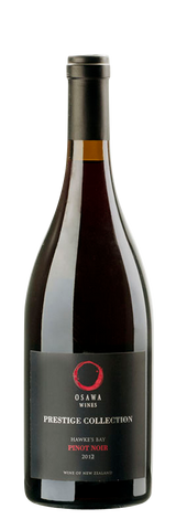 Prestige Collection Pinot Noir 2012