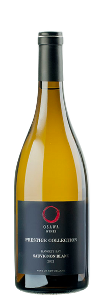 Prestige Collection Sauvignon Blanc 2012