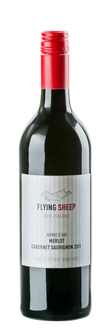 Flying Sheep Merlot Cabernet Sauvignon 2011