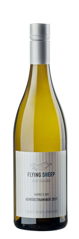 Flying Sheep Gewurztraminer 2011