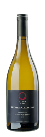 Prestige Collection Sauvignon Blanc 2011