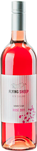Flying Mouton Rose
