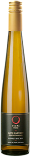Prestige Collection Late Harvest Gewurztraminer