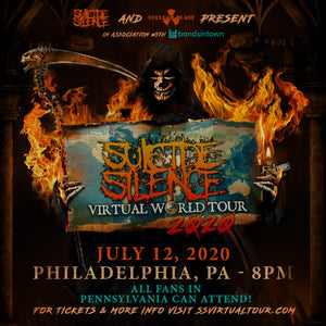 SS Virtual Tour: PHILADELPHIA, PA