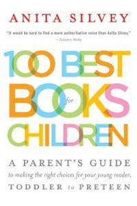 Anita Silvey 100 Best Books for Children Singapore