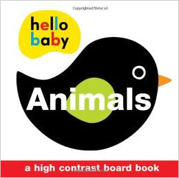 Roger Priddy Hello Baby Animals Singapore