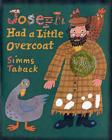 Simms Taback Joseph Had A Little Overcoat Singapore