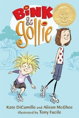 Kate DiCamillo Bink & Gollie Singapore