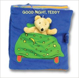 Francesca Ferri Good Night Teddy Singapore