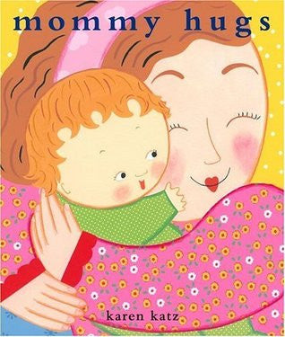 Karen Katz Mommy Hugs Singapore