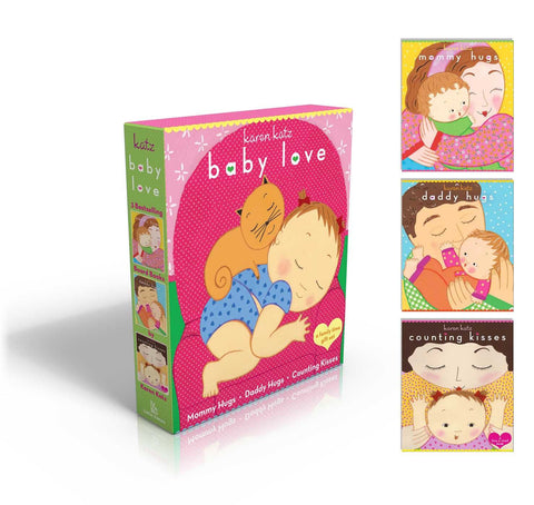 Karen Katz Baby Love Set Singapore