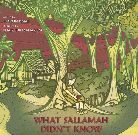 What Sallamah Didn't Know by Sharon Ismail (Paperback)