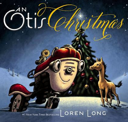 Loren Long An Otis Christmas Singapore