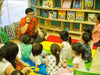 My Imagination Kingdom Celebrates #BuySingLit with Storytime by Tickle Your Senses and Bo Bo and Cha Cha's Big Day Out