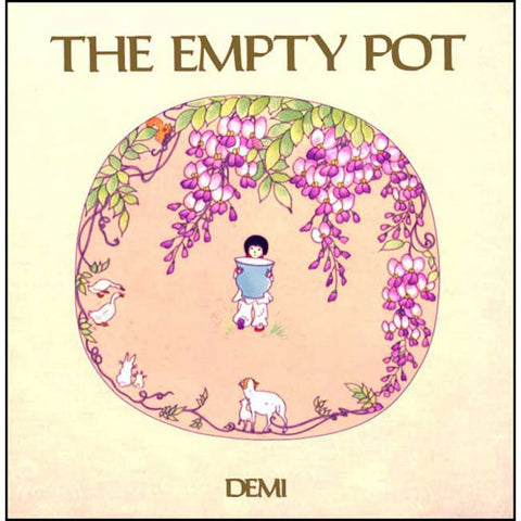 Demi The Empty Pot Singapore