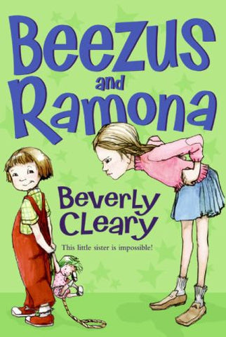 Beverly Cleary Beezus and Ramona Singapore