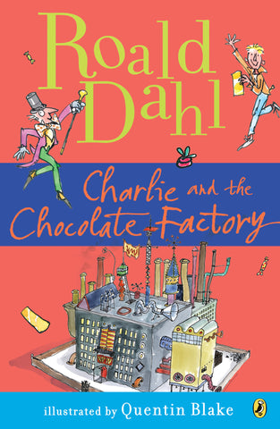 Roald Dahl Charlie and the Chocolate Factory Singapore