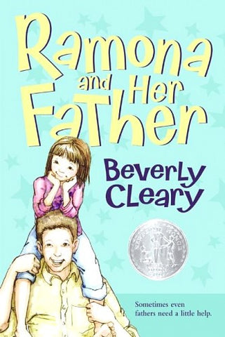 Beverly Cleary Ramona and Her Father Singapore