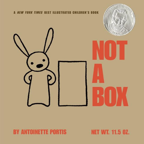 Antoinette Portis Not A Box Singapore