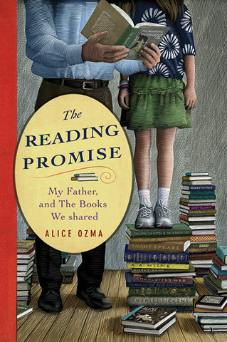 Alice Ozma The Reading Promise My Father and the Books We Shared Singapore