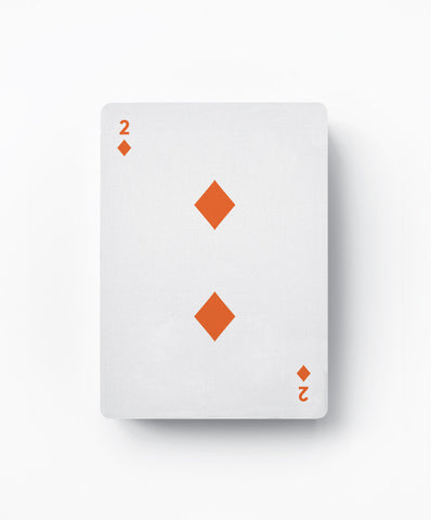 Lost Cities Playing Cards