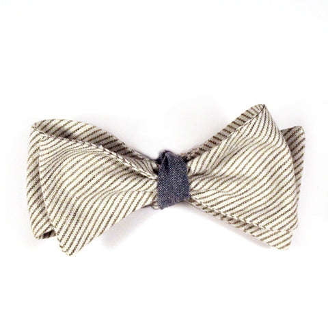 Ryder Bowtie - Stripes