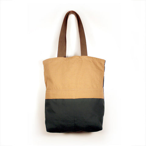 City Slicker Tote