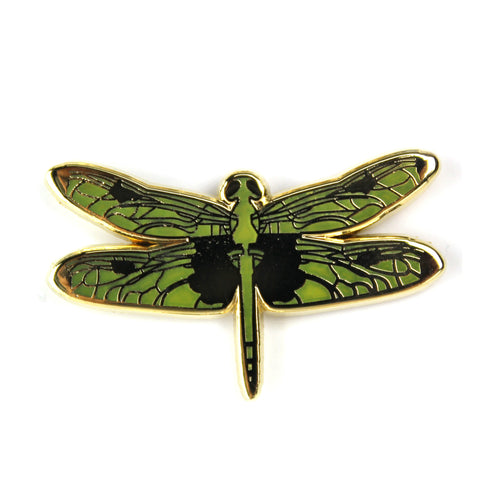 Winged Insect Pin Set