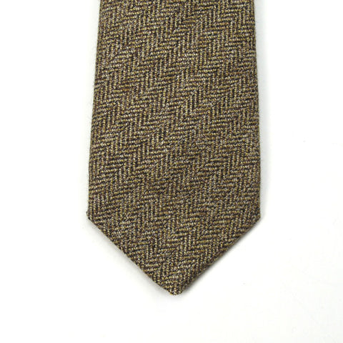 Oliver Necktie - one of a kind
