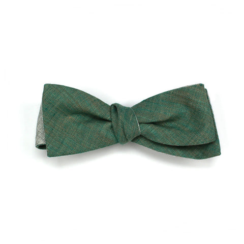Kavalier Double-sided Batwing Bow Tie