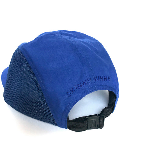 The Maritime Signal Flag Nylon Mesh Cap