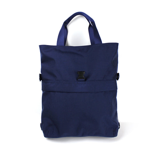Sal Nylon Convertible Bag