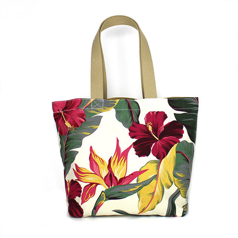 Paradise Side Tote