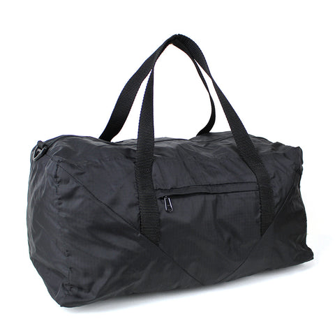 Pitch Packable Nylon Duffle