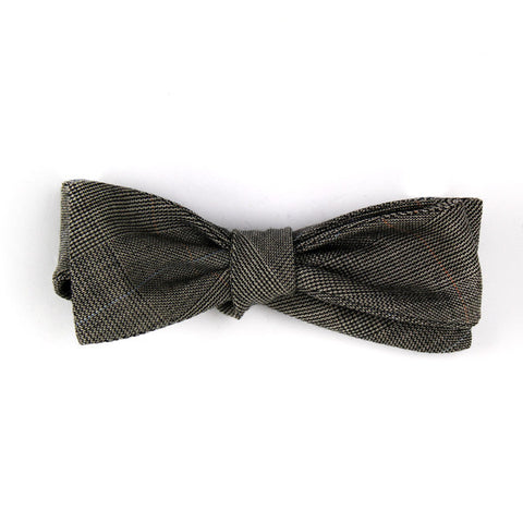 Toby Batwing Bowtie - one of a kind