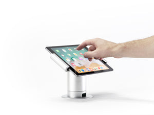 A Refined iPad Stand for Business  —  First Look