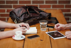 Why You Should Use Your iPad For Meetings