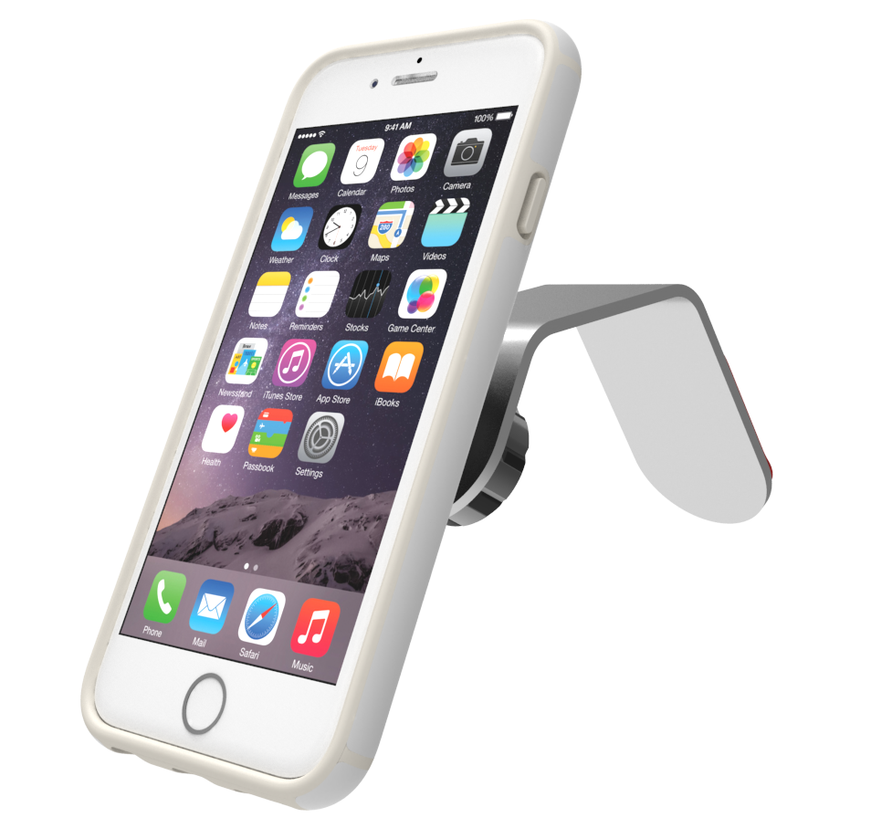 iphone car mount iphone magnetic car mount studio proper 11699