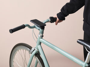 iPhone Bike Mount + Case Bundle