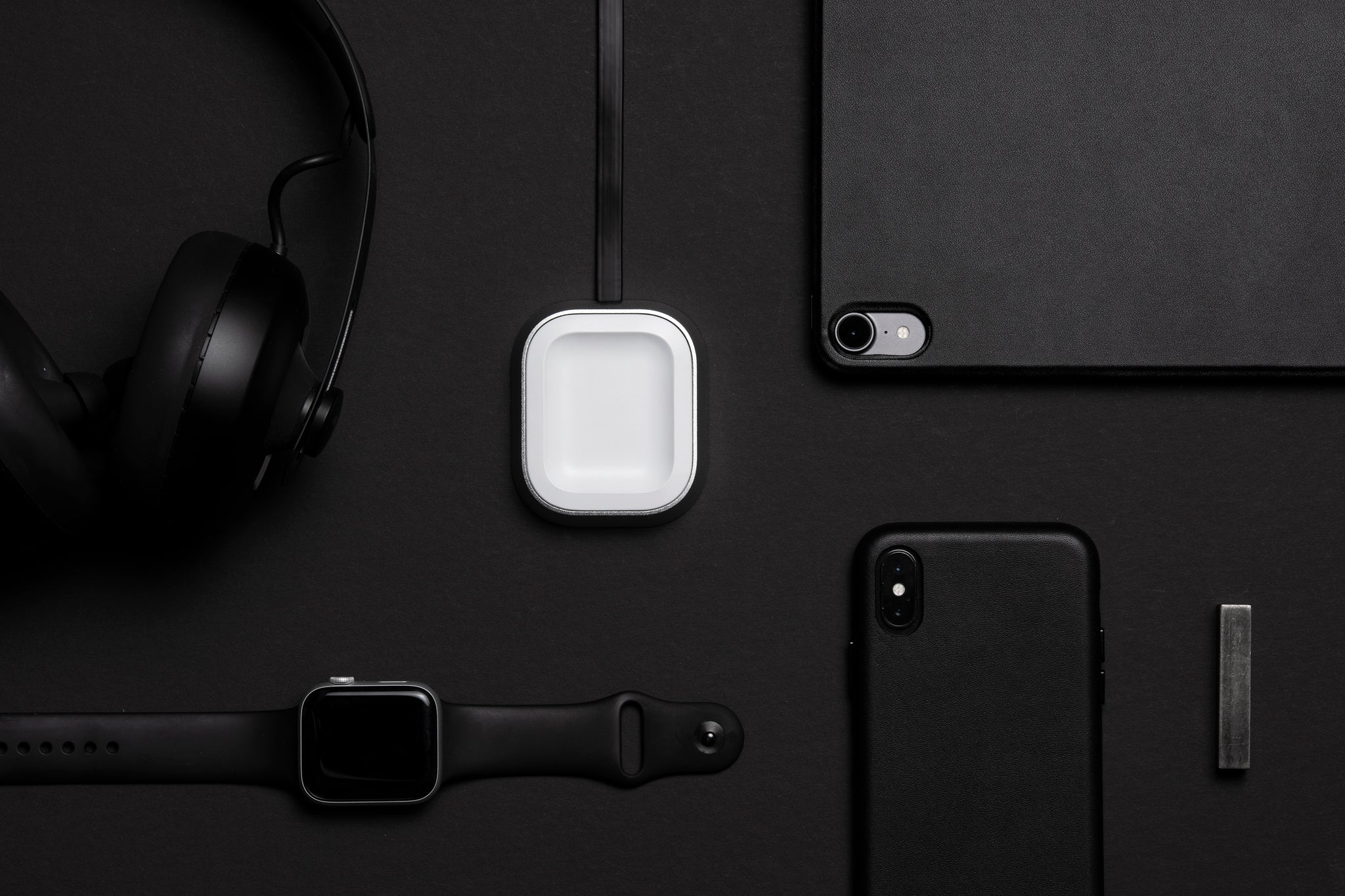 Wireless Charging Dock For Apple Airpods Studio Proper