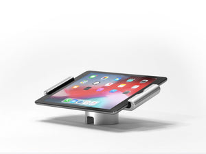 Powered iPad Stand