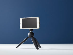iPhone Tripod Adapter black