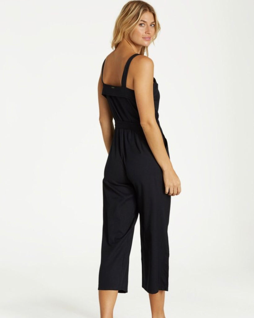 Sandy Toes Jumpsuit