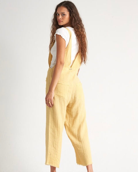 Run Wild Jumpsuit